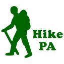 Hike PA/Pennsylvania Guy/Male/Boy - t-shirts and other apparel