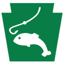 PA Pennsylvania Keystone Fish/Fishing - t-shirts and other apparel
