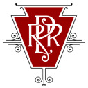 Vintage Pennsylvania Railroad Logo/Symbol/Sign  T-shirts and other apparel